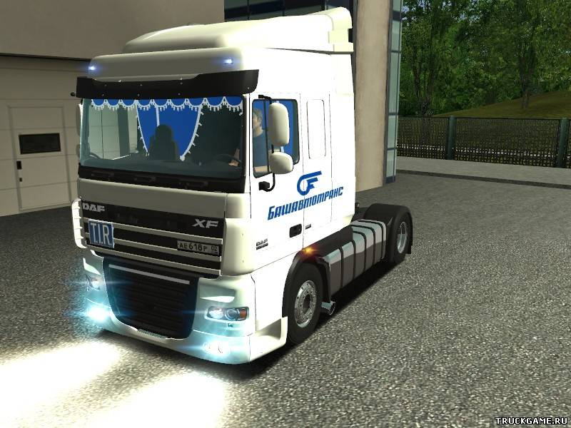 Моды для Euro Truck Simulator 2 Карта Украины скачать торрент